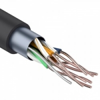 Кабель FTP 4PR 24AWG CAT5e OUTDOOR, 305м CCA PROCONNECT