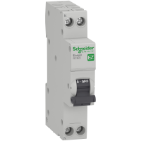 Диф автомат Schneider Electric Easy9 1мод. 16А 30мА 4,5кА